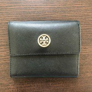 Tory Burch medium Robinson wallet